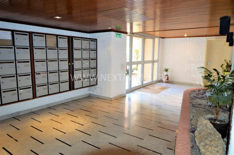 Vente appartement Menton 289000€ - Photo 8