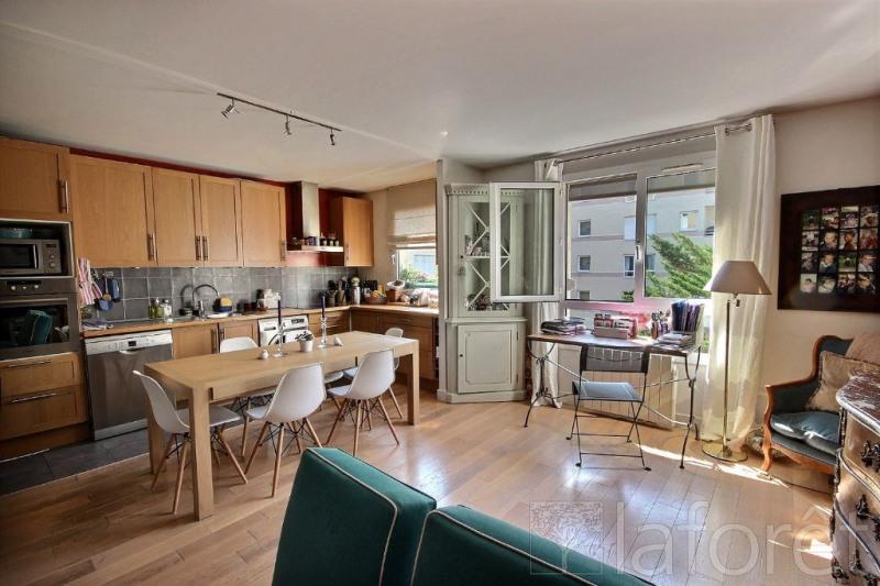 Vente de prestige appartement Levallois perret 1030000€ - Photo 1