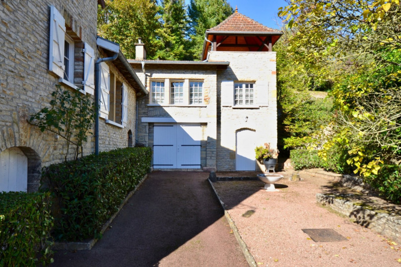 Vente maison / villa Cluny 190 000€ - Photo 2