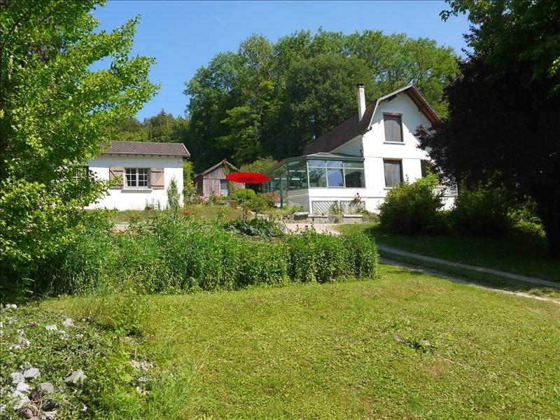 Verkauf haus Perdreauville 450000€ - Fotografie 1