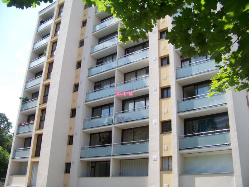 Vente appartement Poissy 123000€ - Photo 1