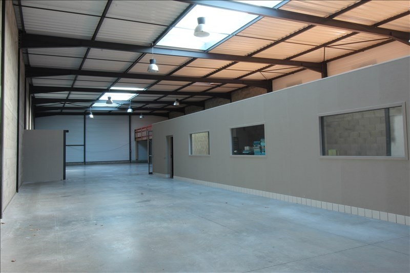 Vente local commercial Andrezieux boutheon 582000€ - Photo 2