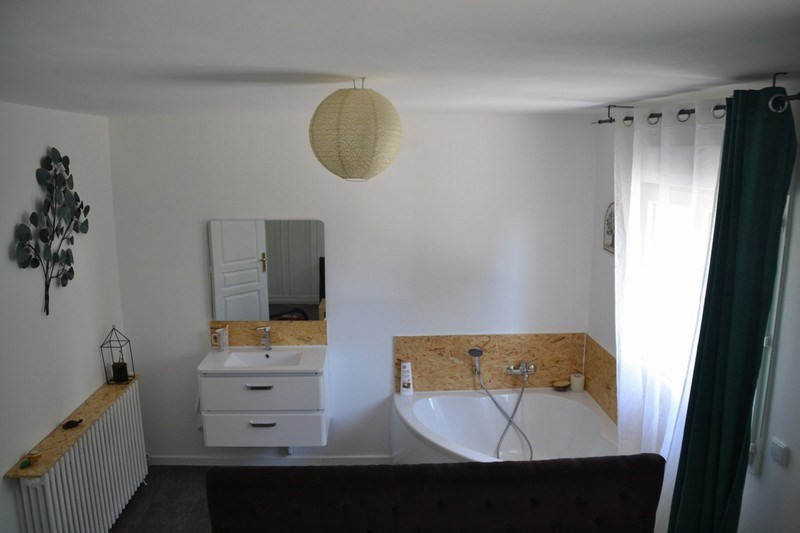 Vente maison / villa St etienne la thillaye 254400€ - Photo 9