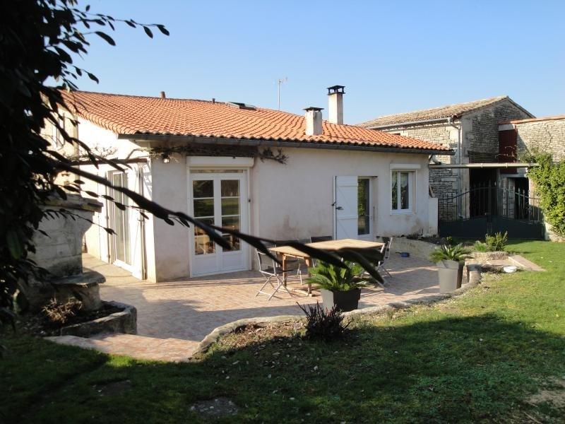 Sale house / villa St remy 230000€ - Picture 1