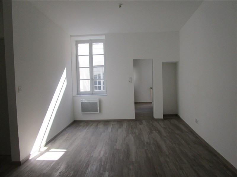 Rental apartment Carcassonne 499€ CC - Picture 2