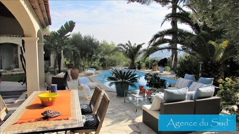 Vente de prestige maison / villa St cyr sur mer 786000€ - Photo 2