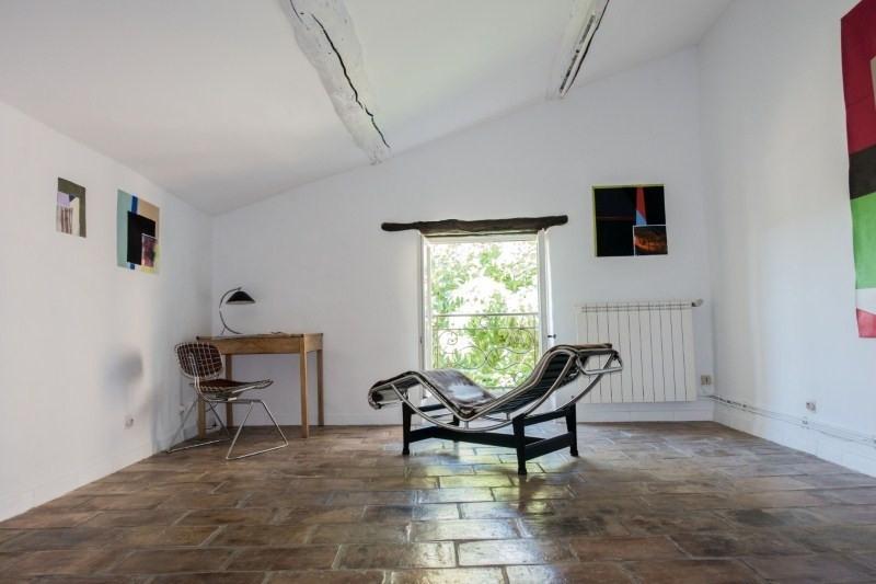 Verkoop van prestige  huis Uzes 690000€ - Foto 7