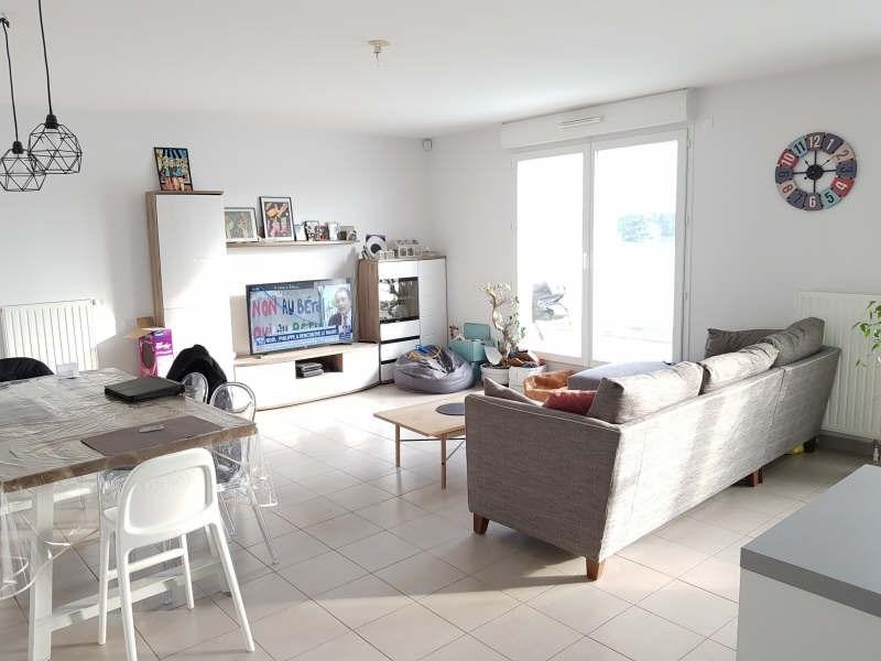 Revenda apartamento Sartrouville 326000€ - Fotografia 2