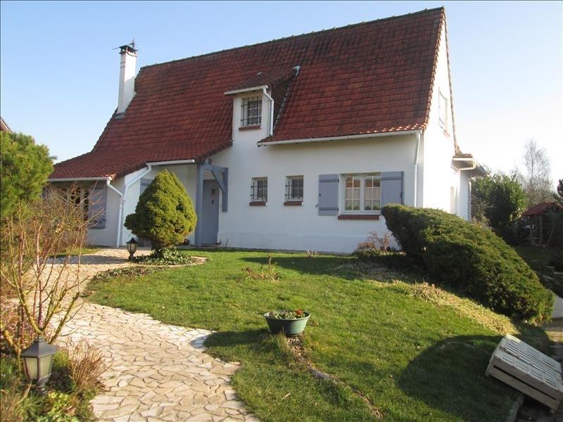 Vente maison / villa Ecourt st quentin 217360€ - Photo 1