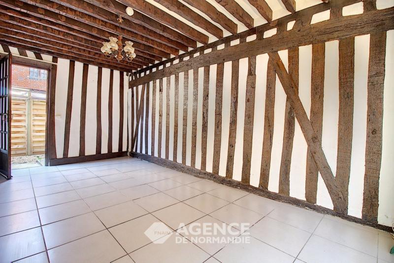 Produit d'investissement maison / villa Montreuil-l'argillé 33000€ - Photo 4