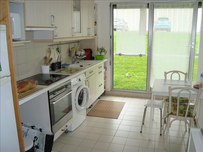 Sale apartment Marly-le-roi 395 000€ - Picture 2