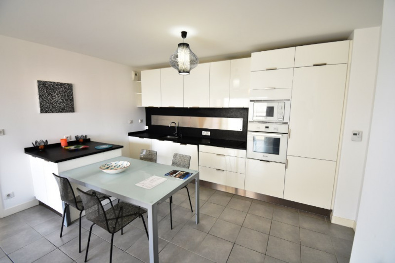 Sale apartment Capbreton 473 000€ - Picture 3