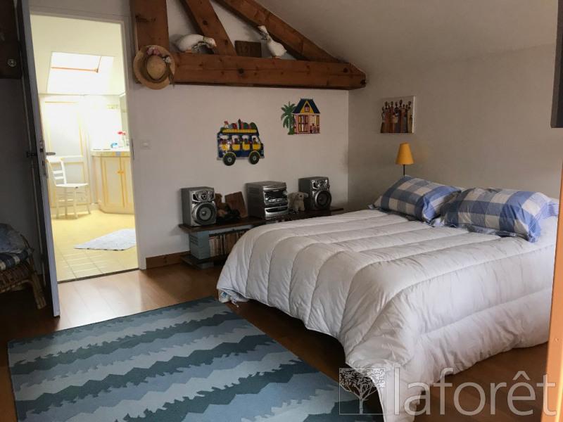 Vente maison / villa Lent 377000€ - Photo 9