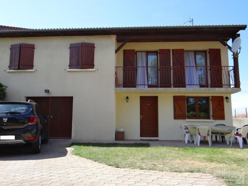 Sale house / villa Corbas 327000€ - Picture 1