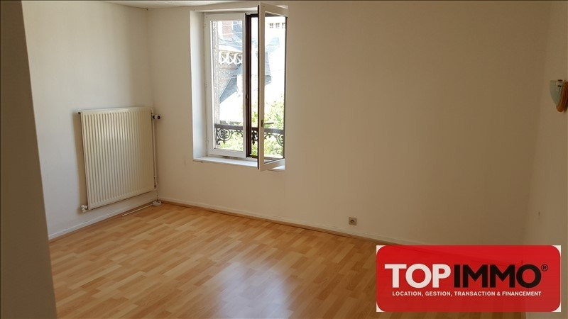 Verkauf mietshaus Raon l etape 69900€ - Fotografie 4