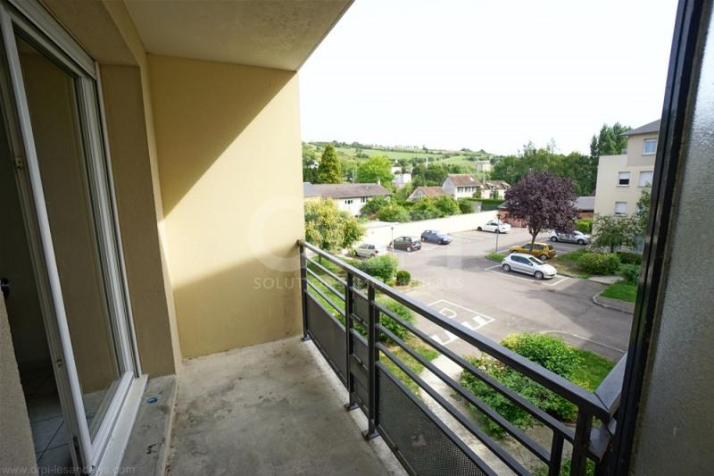 Sale apartment Les andelys 87000€ - Picture 9