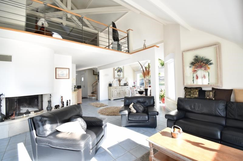 Deluxe sale house / villa Jurancon 629000€ - Picture 3