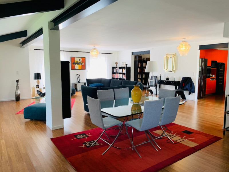 Deluxe sale house / villa Biscarrosse 734300€ - Picture 2