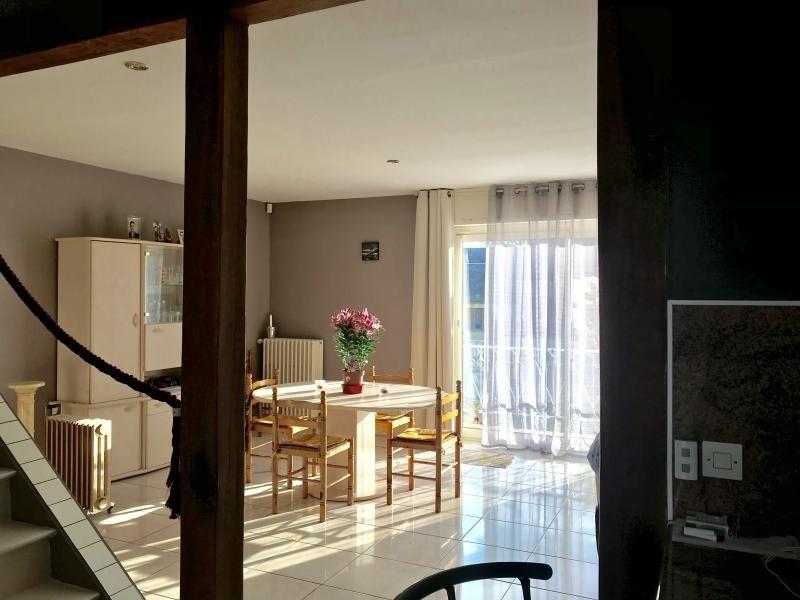 Vente maison / villa Sainville 262500€ - Photo 4