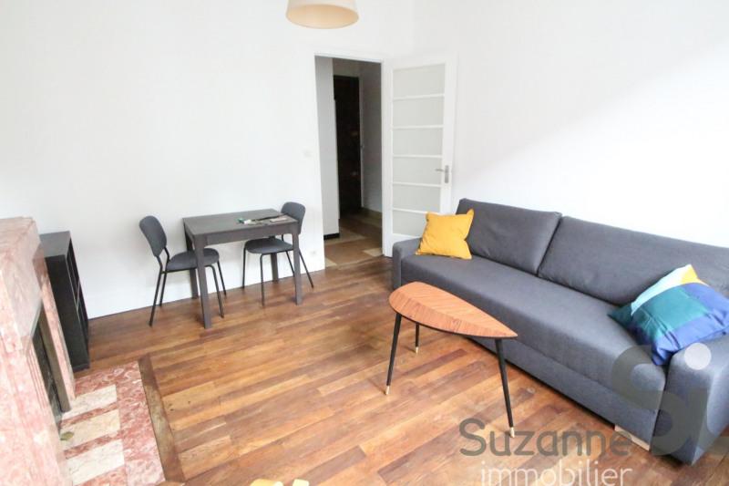 Rental apartment Grenoble 560€ CC - Picture 2
