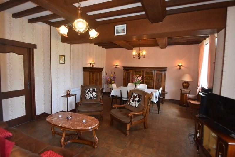 Sale house / villa Airel 134000€ - Picture 3