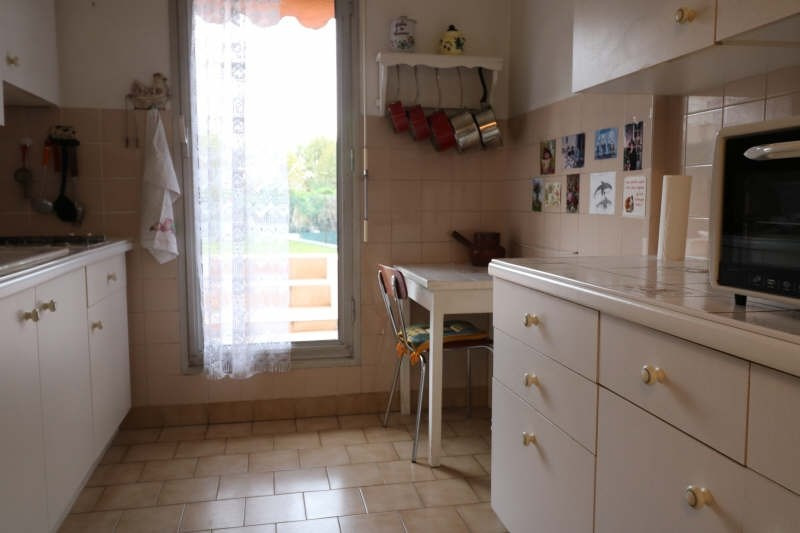 Vente appartement La bocca 223000€ - Photo 4