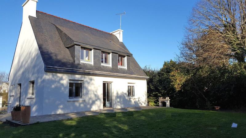 Vente maison / villa Elliant 201400€ - Photo 1