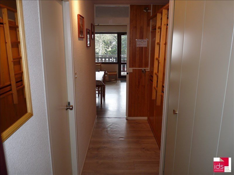 Sale apartment Allevard 49 500€ - Picture 2