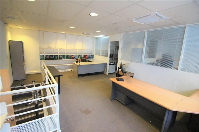 Rental office Boulogne billancourt 2 095€ HT/HC - Picture 3