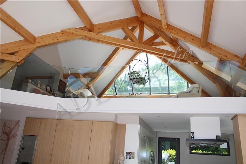 Deluxe sale house / villa Lamorlaye 1870000€ - Picture 7