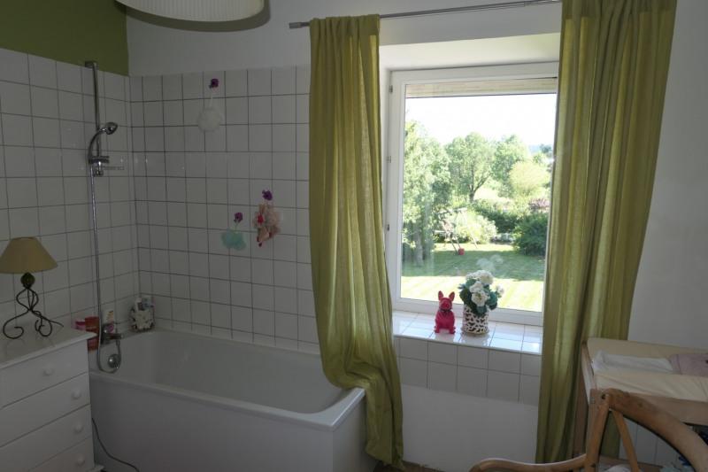 Vente maison / villa Saint-laurent-en-grandvaux 305000€ - Photo 6