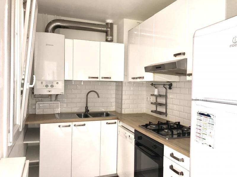 Rental apartment Paris 10ème 2050€ CC - Picture 3