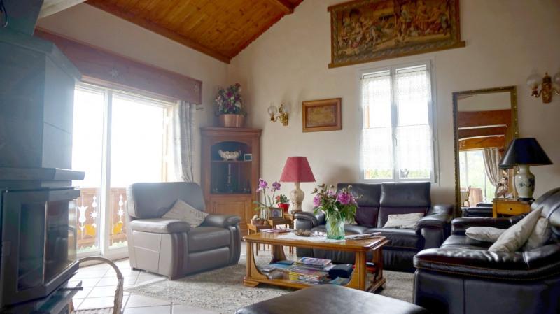 Vente de prestige maison / villa St sigismond 556000€ - Photo 3