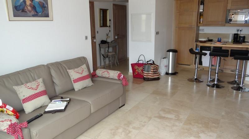 Vacation rental apartment Cavalaire sur mer 700€ - Picture 3