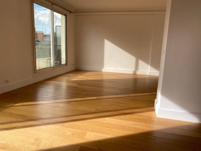 Rental apartment Paris 16ème 3 095€ CC - Picture 1