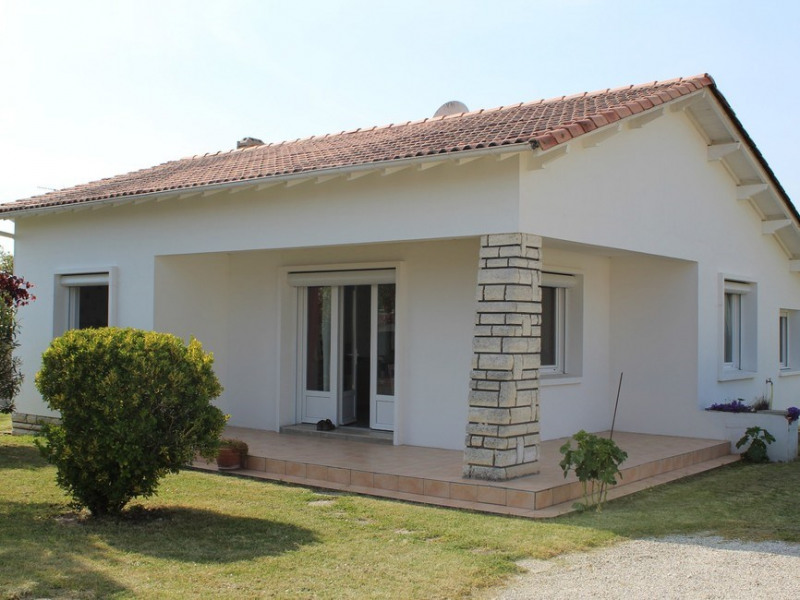 Vente maison / villa La tremblade 253 250€ - Photo 1