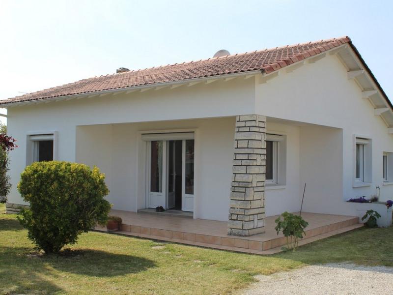 Vente maison / villa La tremblade 253250€ - Photo 1