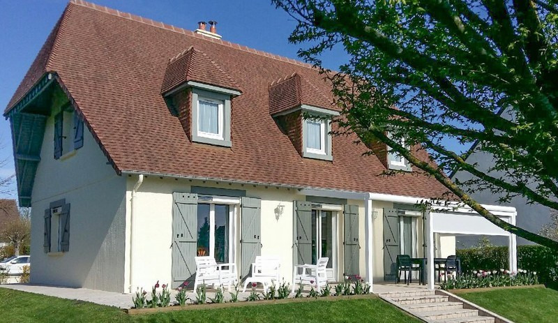 Sale house / villa Caen 299000€ - Picture 1