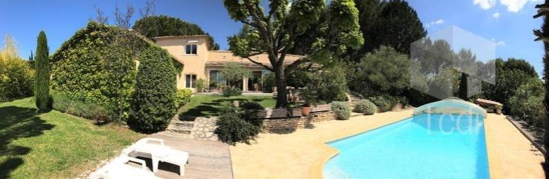 Vente de prestige maison / villa Allan 580000€ - Photo 2