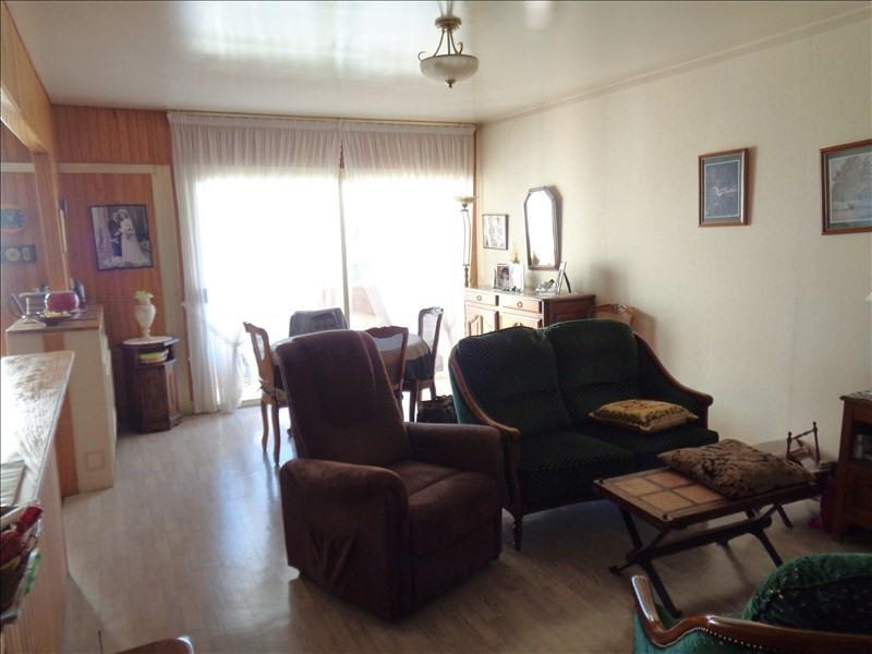 Produit d'investissement appartement Cholet 89900€ - Photo 4