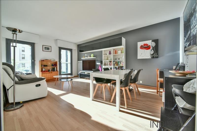 Vente appartement Puteaux 460000€ - Photo 1
