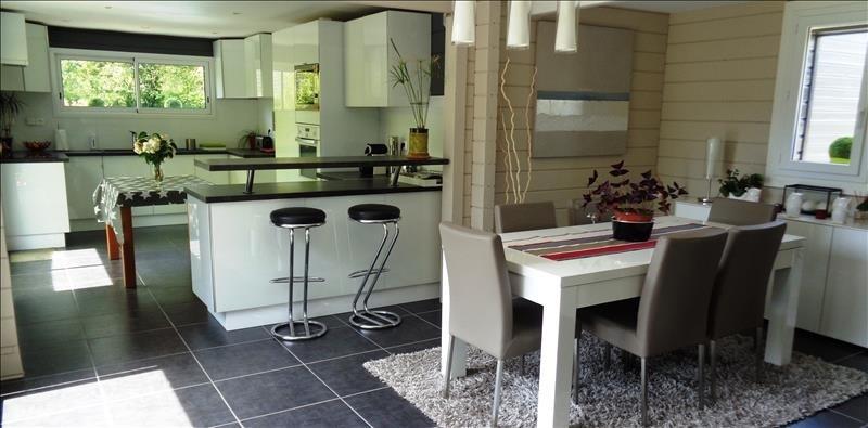 Sale house / villa La madeleine 395000€ - Picture 2