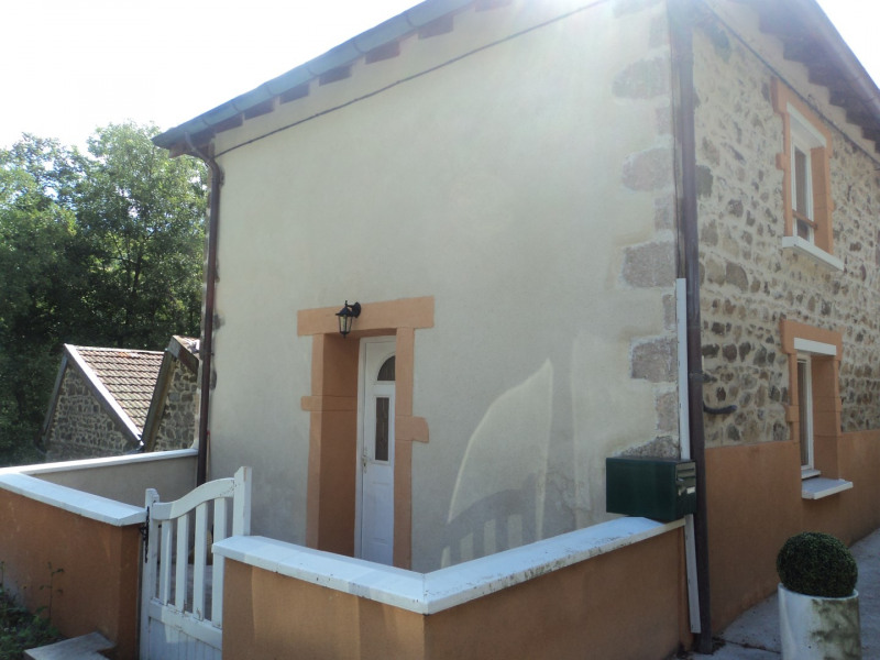 Vente maison / villa Cublize 75 000€ - Photo 2