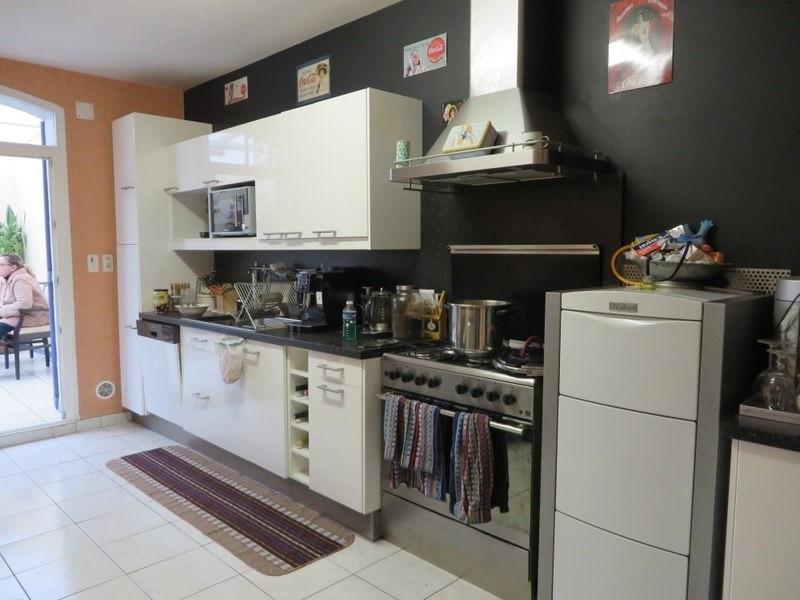 Vente maison / villa St martin de gurcon 264000€ - Photo 3