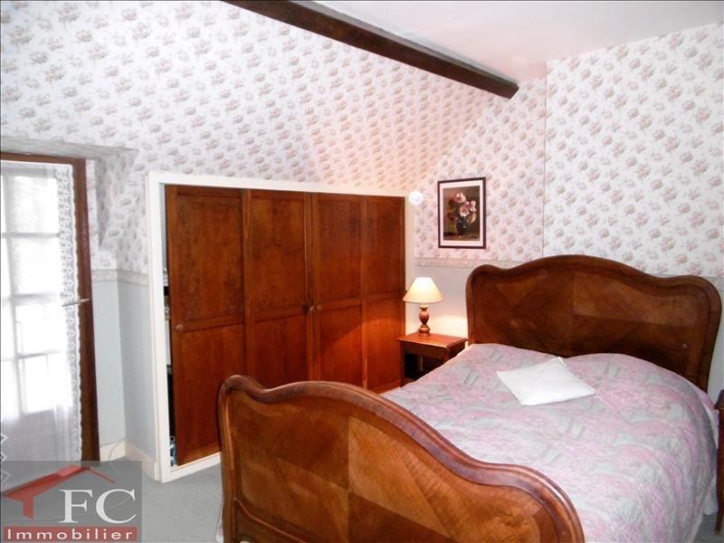Vente maison / villa Fortan 123300€ - Photo 7