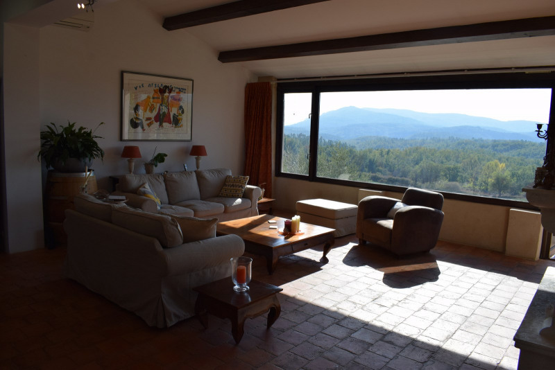 Revenda residencial de prestígio casa Fayence 1590000€ - Fotografia 19