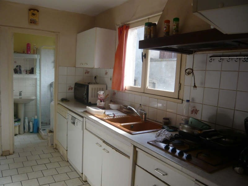 Vente maison / villa Exoudun 59 400€ - Photo 2