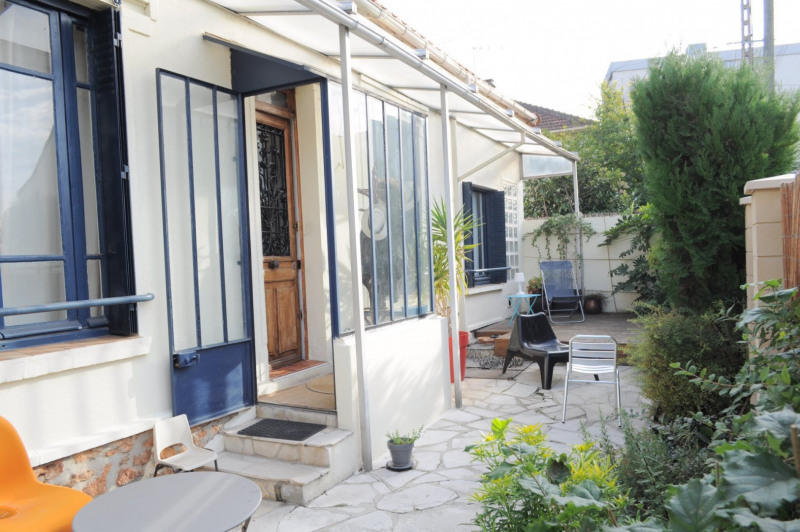 Sale house / villa Clichy-sous-bois 178000€ - Picture 10