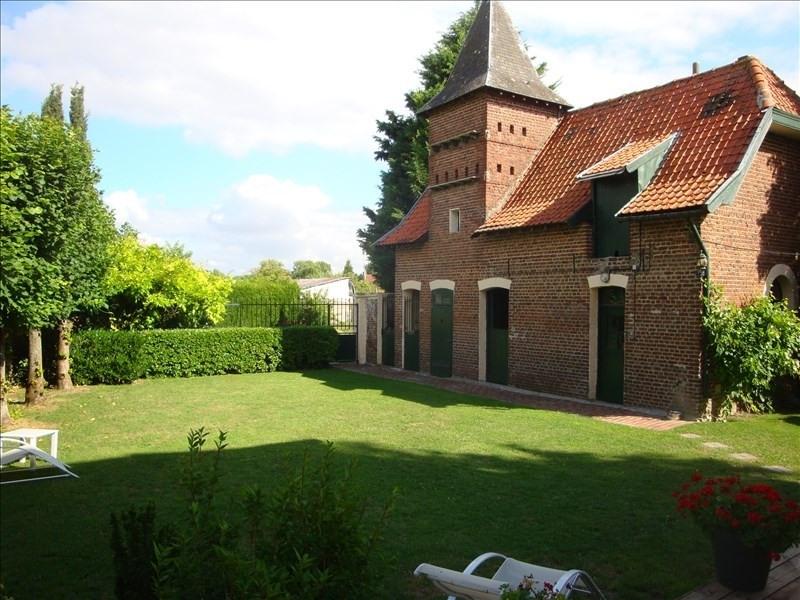 Sale house / villa Quiery la motte 365750€ - Picture 3