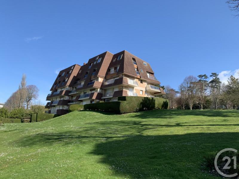 Venta  apartamento Trouville sur mer 224000€ - Fotografía 19